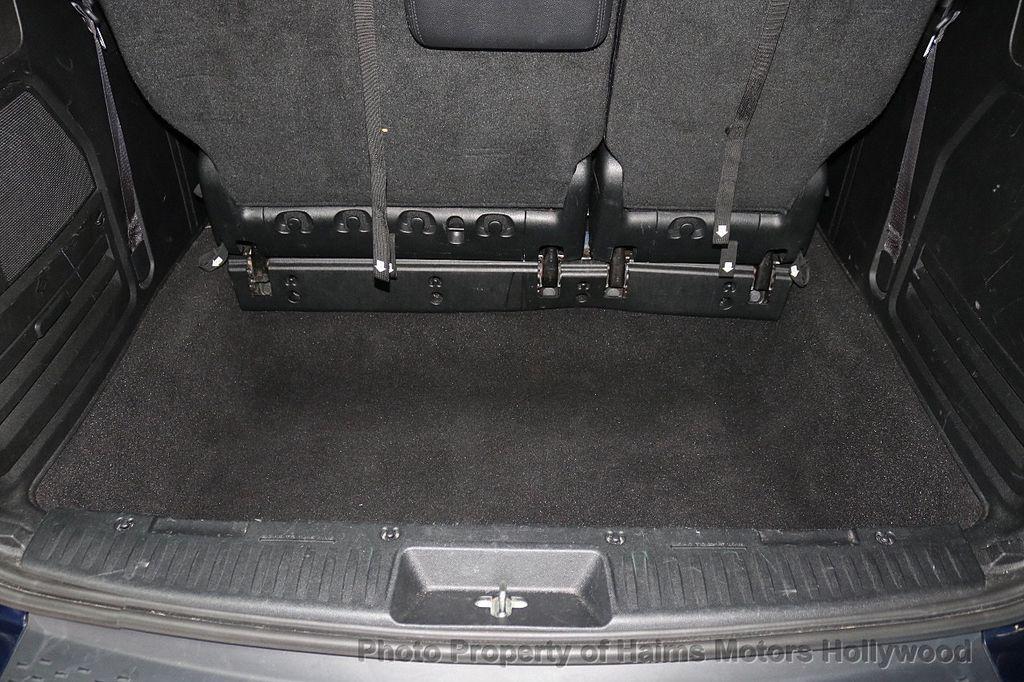 2017 Dodge Grand Caravan GT Wagon - 18112618 - 9
