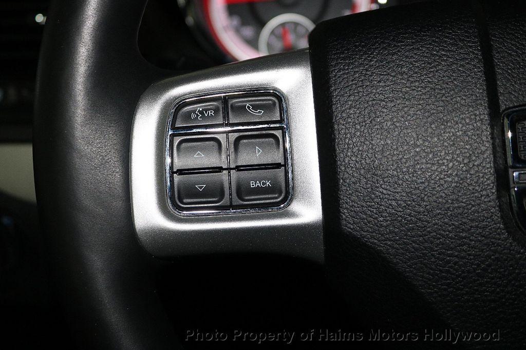 2017 Dodge Grand Caravan GT Wagon - 18112618 - 26
