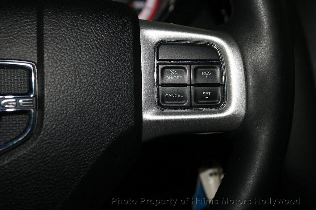 2017 Dodge Grand Caravan GT Wagon - 18112618 - 27