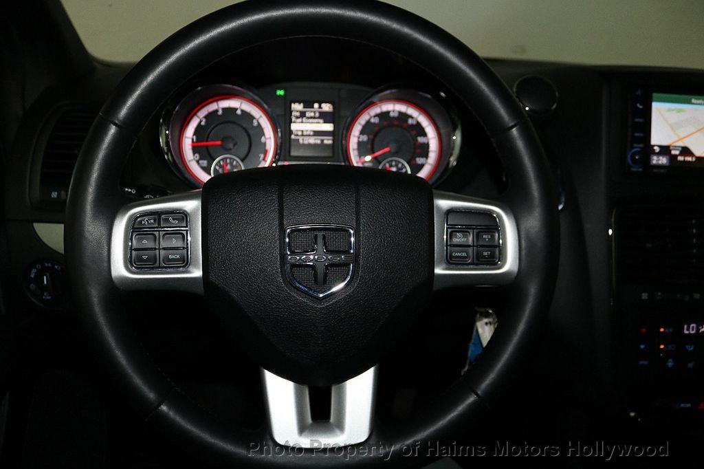 2017 Dodge Grand Caravan GT Wagon - 18112618 - 29