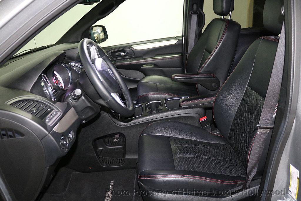 2017 Dodge Grand Caravan GT Wagon - 18512819 - 21