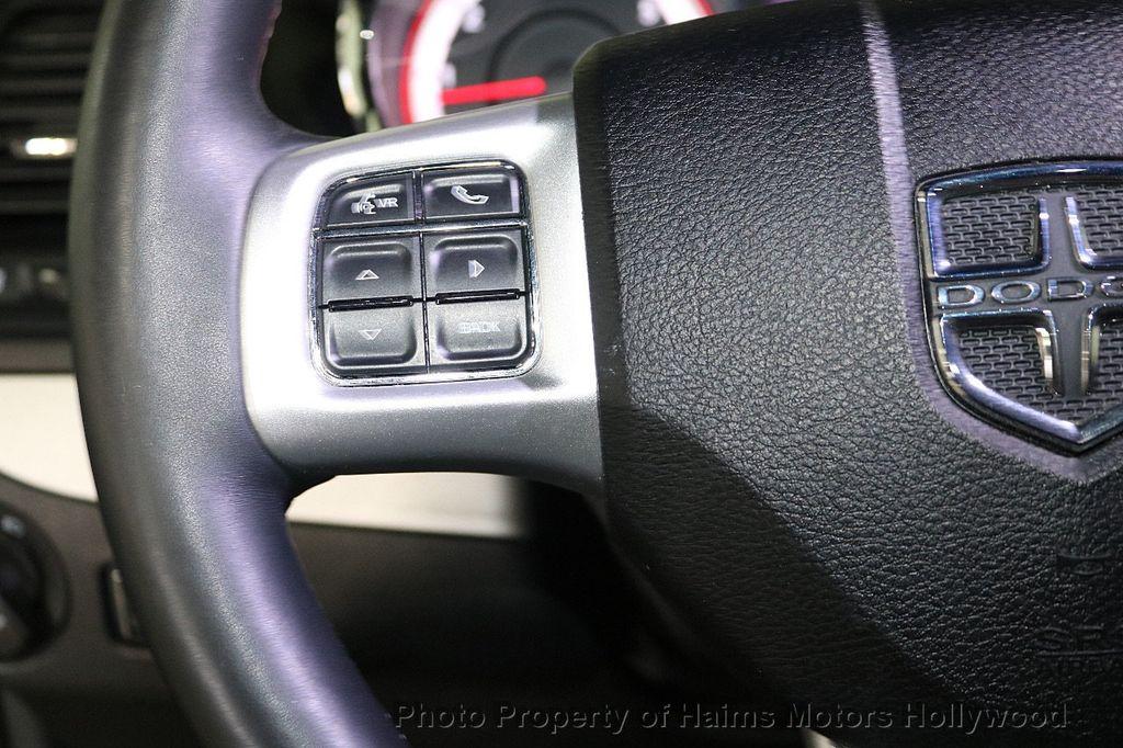 2017 Dodge Grand Caravan GT Wagon - 18512819 - 27
