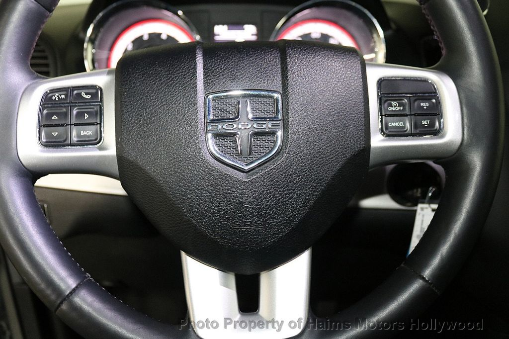 2017 Dodge Grand Caravan GT Wagon - 18512819 - 29