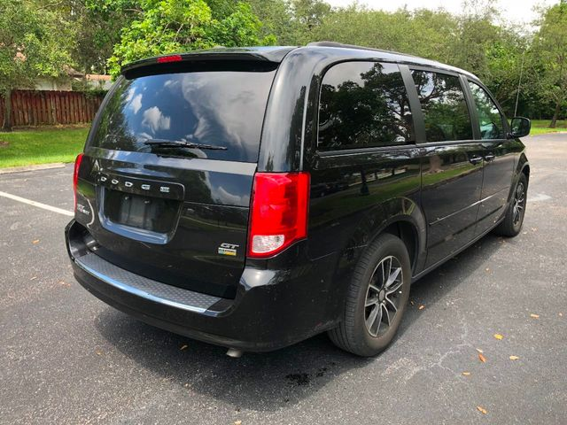 2017 Dodge Grand Caravan GT Wagon - Click to see full-size photo viewer