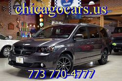 2017 Dodge Grand Caravan - 2C4RDGEG0HR807288