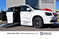 2017 Dodge Grand Caravan - 2C4RDGEG7HR617732