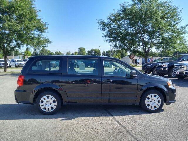 2017 Used Dodge Grand Caravan SE Value Pkg FWD 17