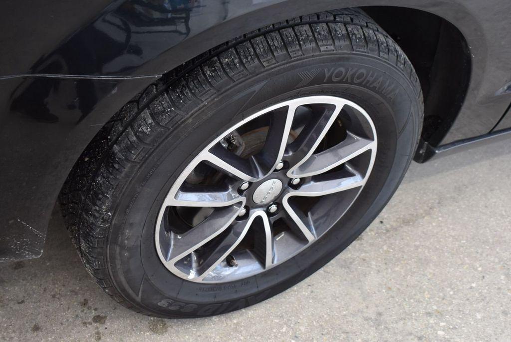 2017 Dodge Grand Caravan SXT Wagon - 18592302 - 8