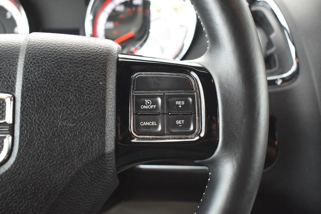 2017 Dodge Grand Caravan SXT Wagon - 18592303 - 20