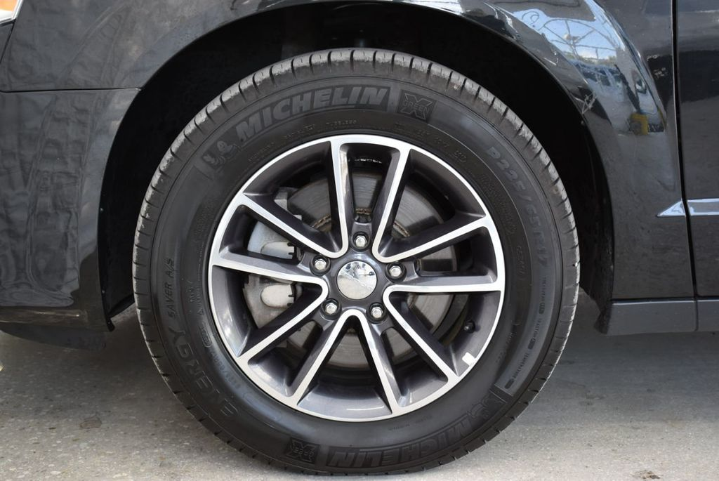 2017 Dodge Grand Caravan SXT Wagon - 18676009 - 6