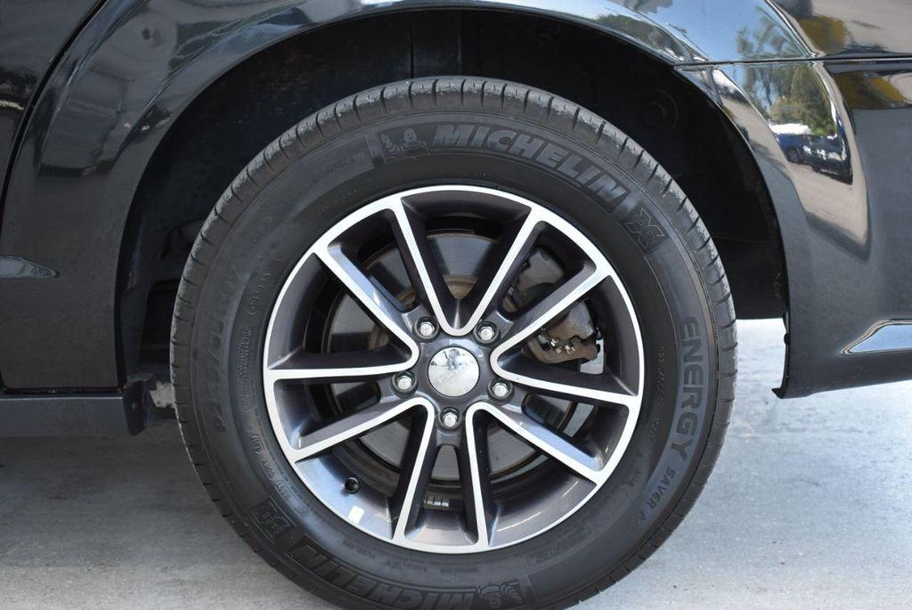 2017 Dodge Grand Caravan SXT Wagon - 18676009 - 7
