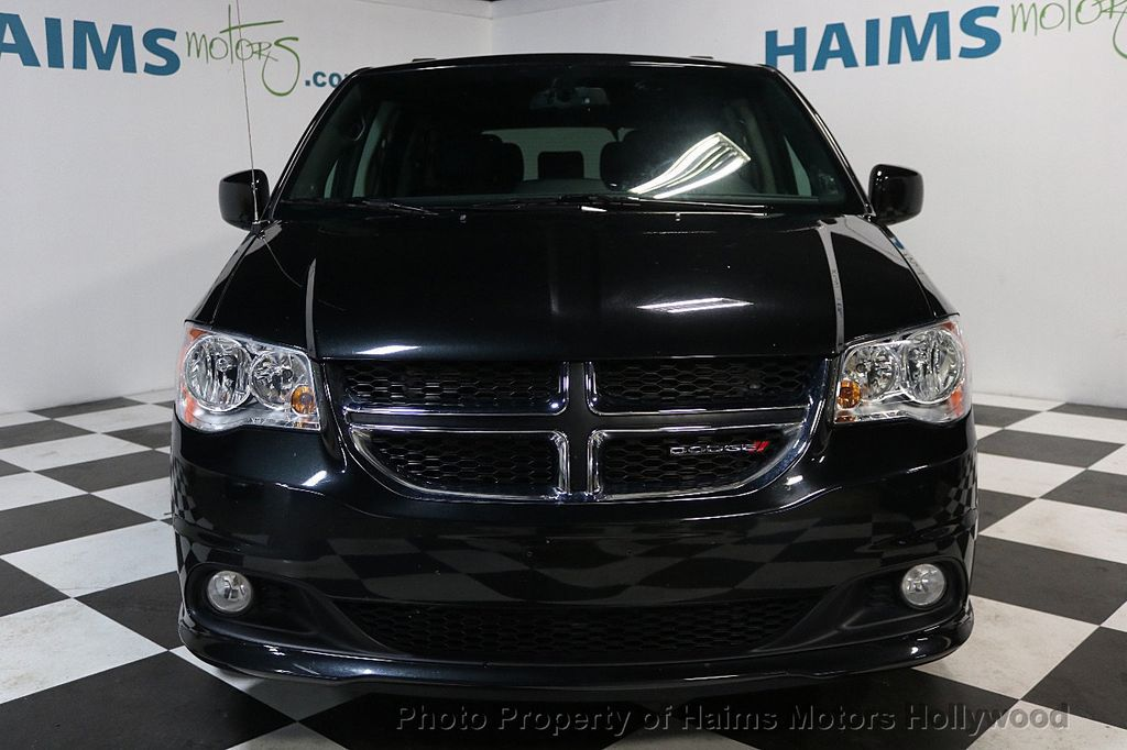 2017 used dodge grand caravan sxt wagon at haims motors ft. Black Bedroom Furniture Sets. Home Design Ideas