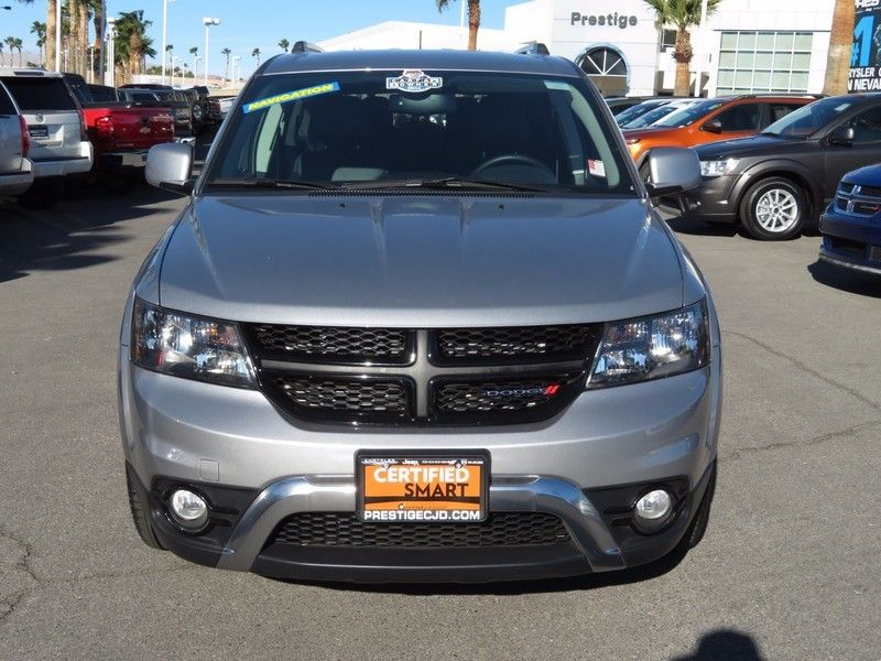 2017 Dodge Journey CROSSROAD - 17103259 - 1