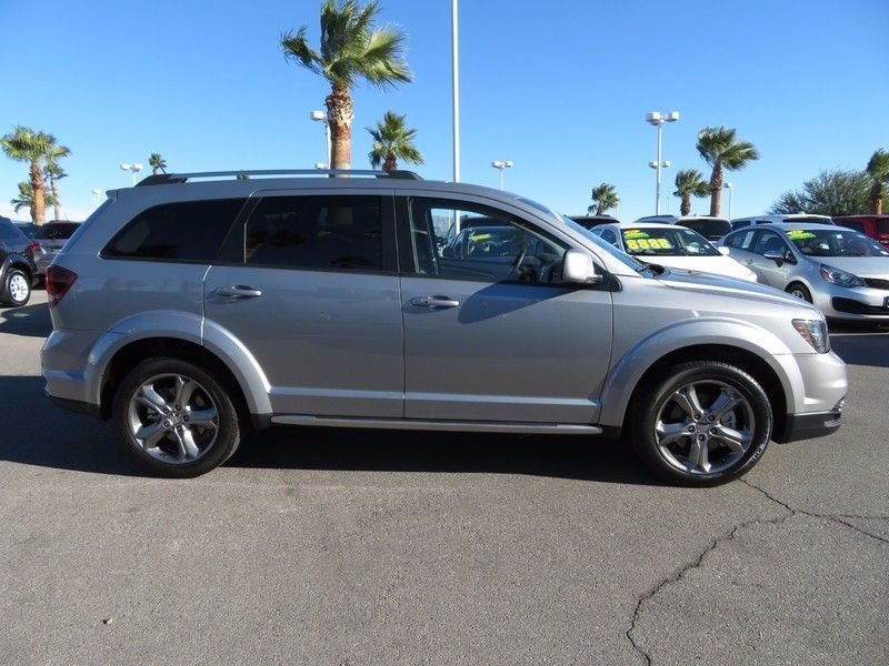 2017 Dodge Journey CROSSROAD - 17103259 - 3
