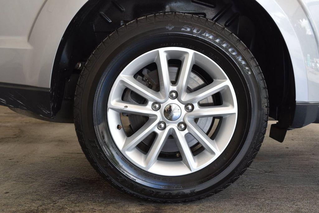 2017 Dodge Journey SXT FWD - 17971250 - 10