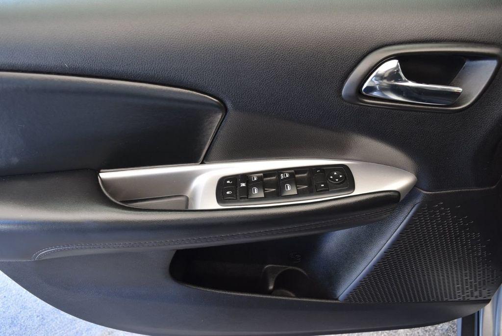 2017 Dodge Journey SXT FWD - 17971250 - 14