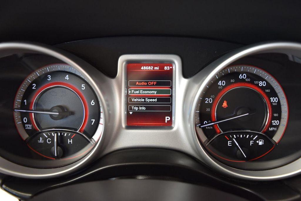 2017 Dodge Journey SXT FWD - 17971250 - 17