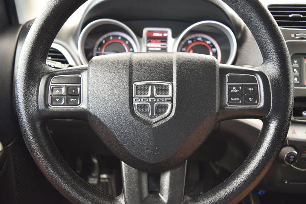 2017 Dodge Journey SXT FWD - 17971250 - 18