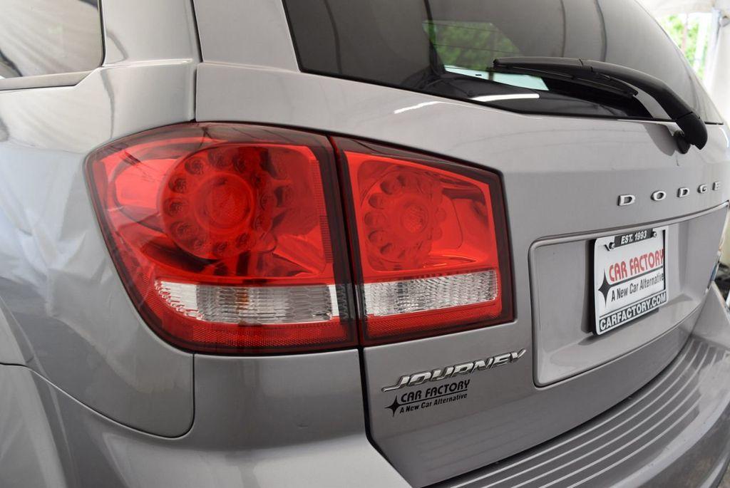 2017 Dodge Journey SXT FWD - 17971250 - 7