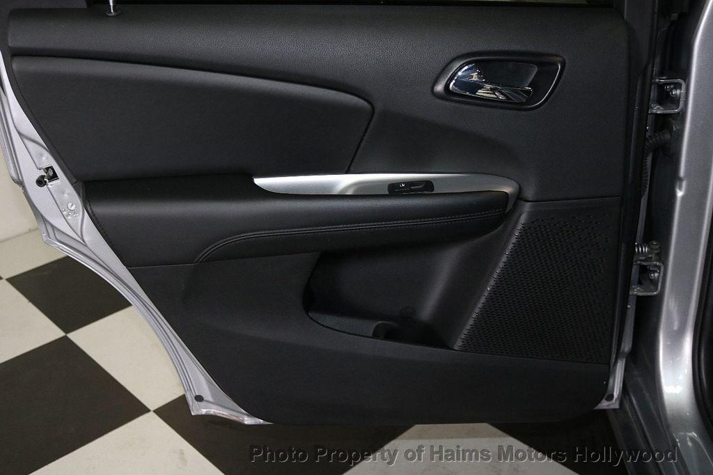 2017 Dodge Journey SXT FWD - 17656246 - 11