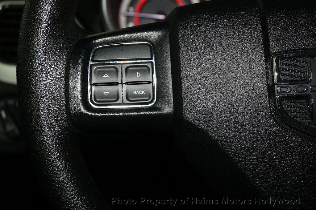 2017 Dodge Journey SXT FWD - 17656246 - 28
