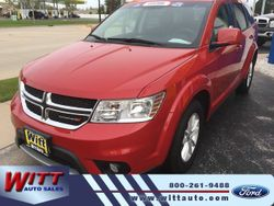 2017 Dodge Journey - 3C4PDCBG4HT523339