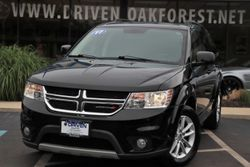 2017 Dodge Journey - 3C4PDCBG8HT511193