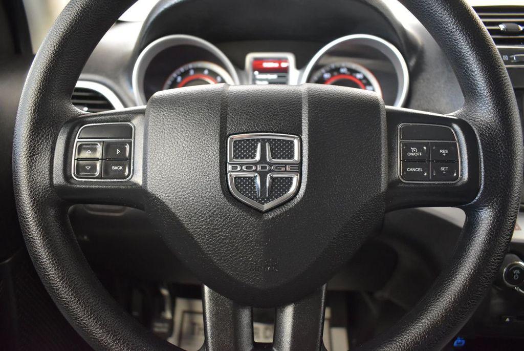 2017 Dodge Journey SXT FWD - 17971251 - 18
