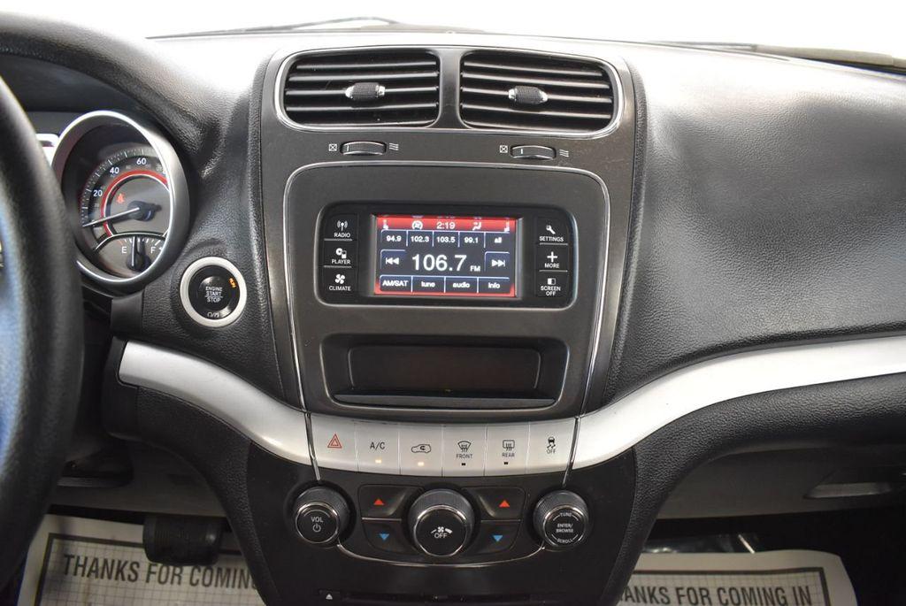 2017 Dodge Journey SXT FWD - 17971251 - 21