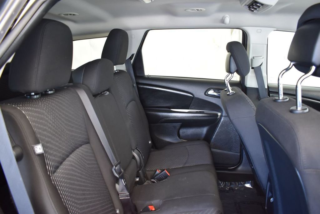 2017 Dodge Journey SXT FWD - 17971251 - 23