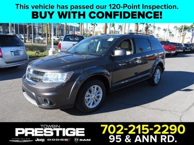 2017 Dodge Journey - 3C4PDCBB3HT590115