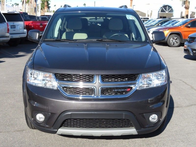 2017 Dodge Journey SXT FWD - 17104135 - 1