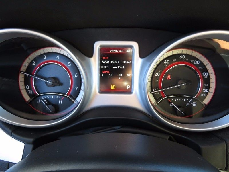 2017 Dodge Journey SXT FWD - 17104135 - 23