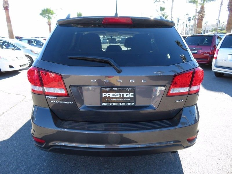 2017 Dodge Journey SXT FWD - 17104135 - 5