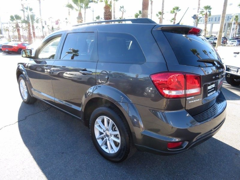 2017 Dodge Journey SXT FWD - 17104135 - 7