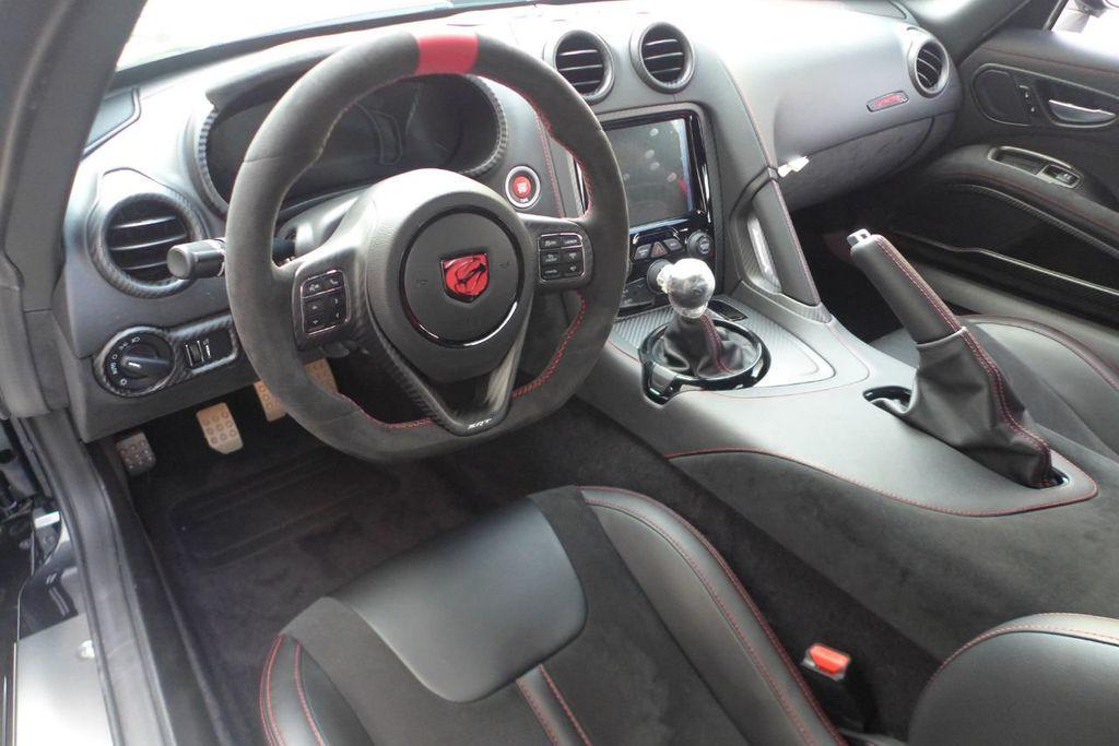 2017 Dodge Viper ACR Coupe - 17958361 - 9