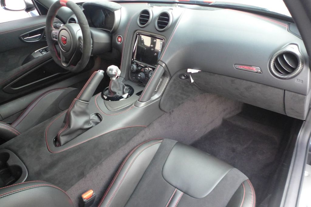 2017 Dodge Viper ACR Coupe - 17958361 - 13