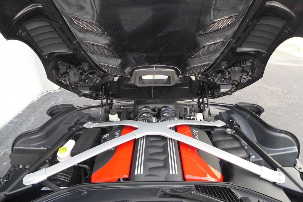 2017 Dodge Viper ACR Coupe - 17958361 - 18
