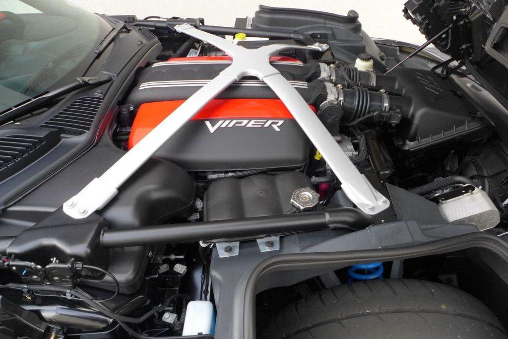 2017 Dodge Viper ACR Coupe - 17958361 - 20