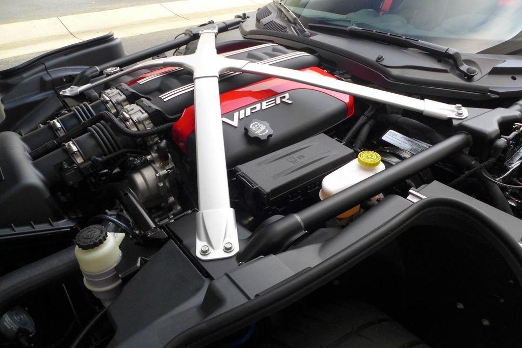 2017 Dodge Viper ACR Coupe - 17958361 - 21