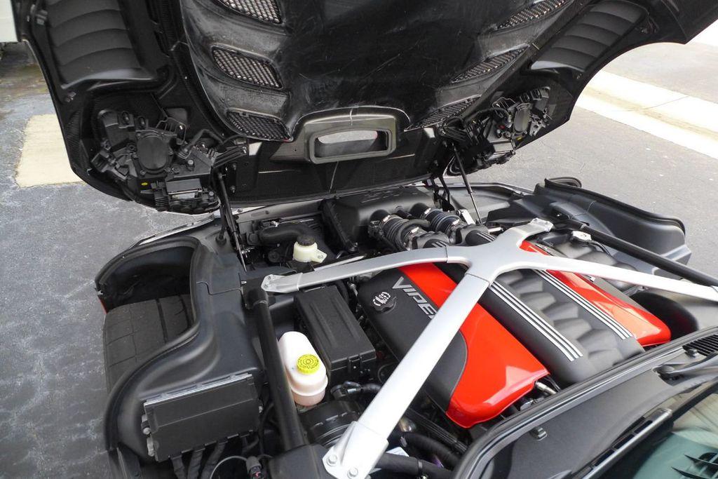 2017 Dodge Viper ACR Coupe - 17958361 - 24