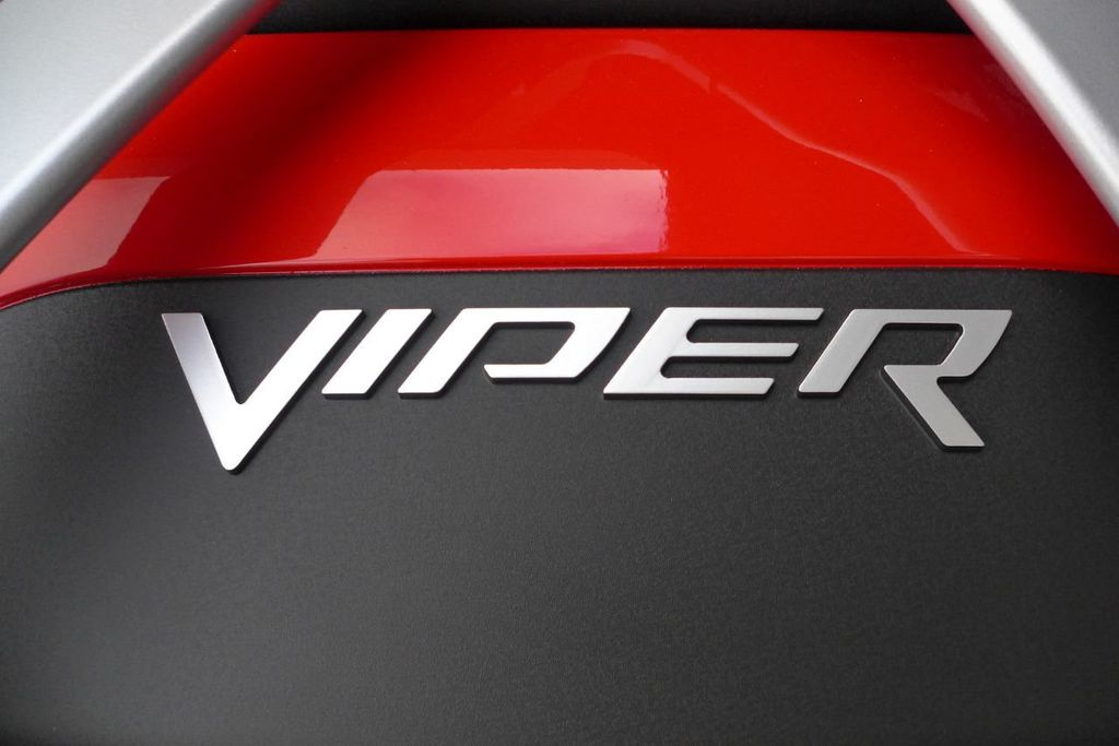 2017 Dodge Viper ACR Coupe - 17958361 - 25