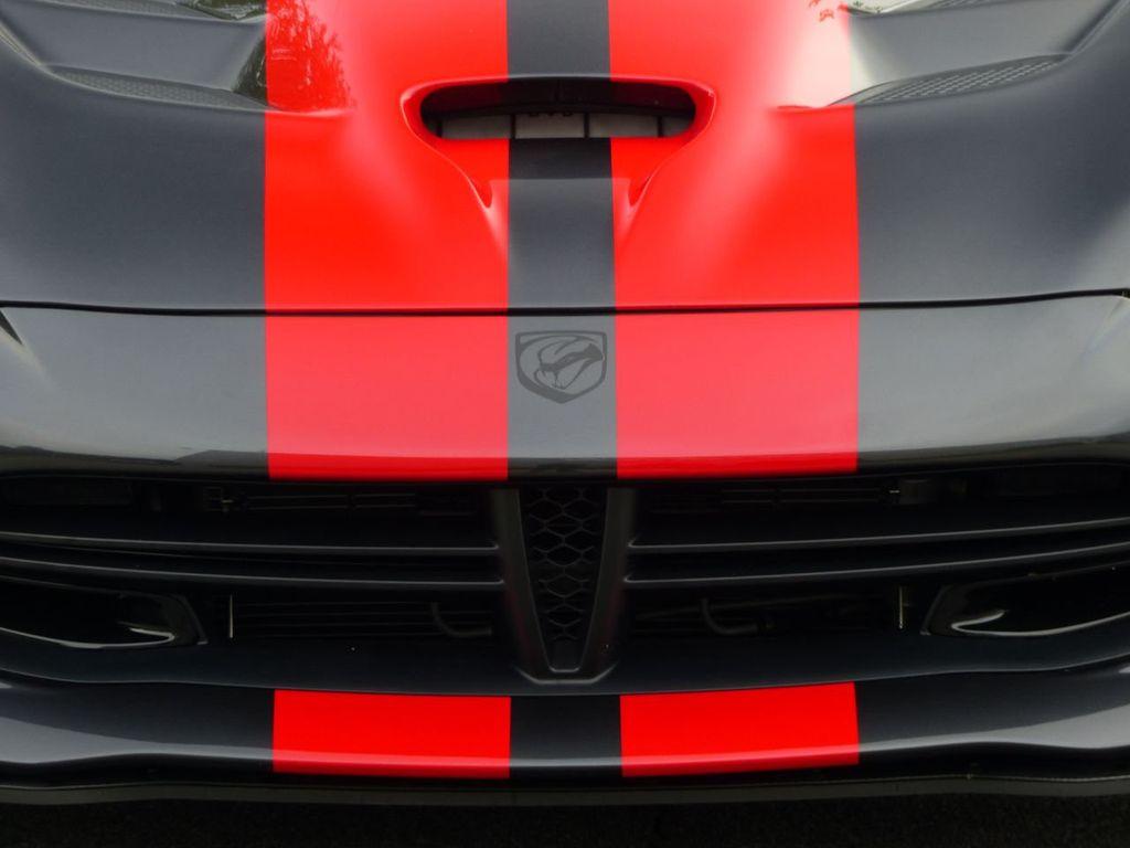 2017 Dodge Viper ACR Coupe - 17958361 - 55