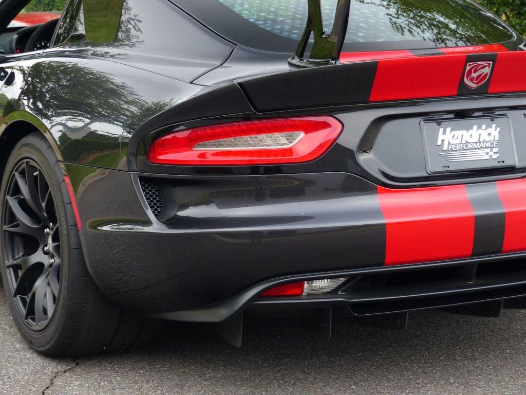 2017 Dodge Viper ACR Coupe - 17958361 - 65