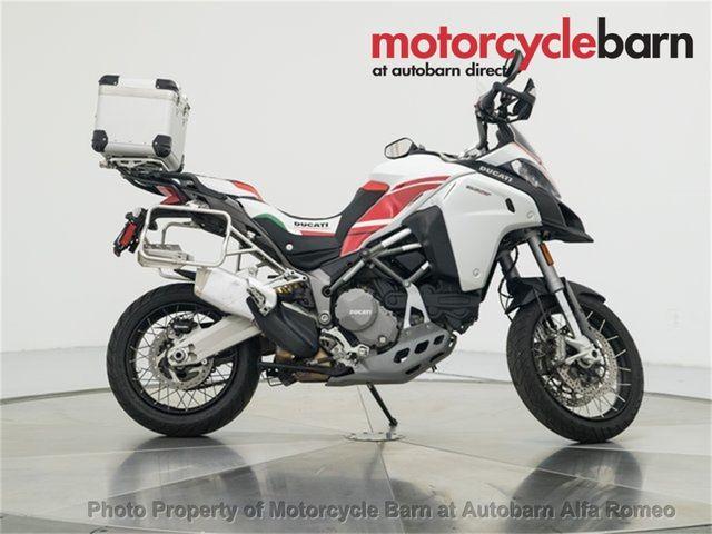 2017 Ducati Multistrada 1200e 18091441 0