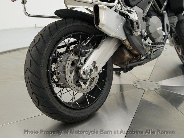 2017 Ducati MULTISTRADA 1200E  - 18091441 - 10