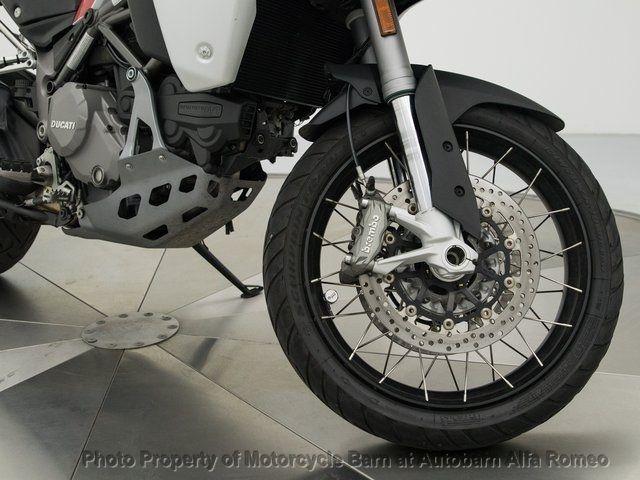 2017 Ducati MULTISTRADA 1200E  - 18091441 - 12