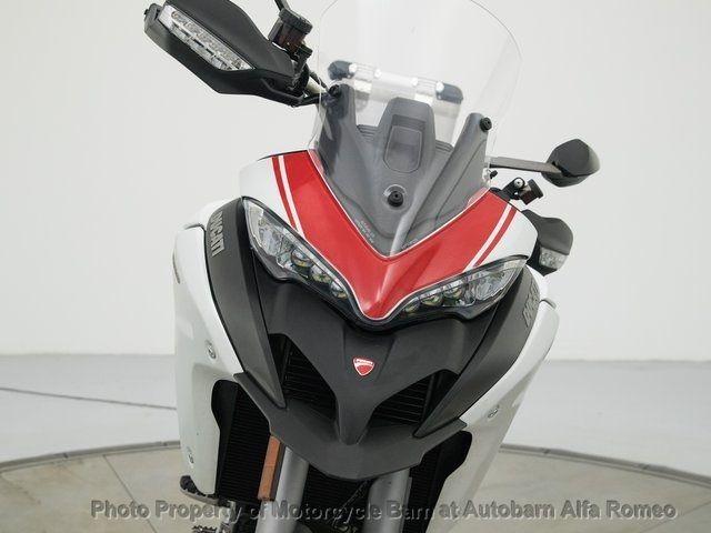 2017 Ducati MULTISTRADA 1200E  - 18091441 - 13