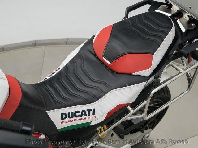 2017 Ducati MULTISTRADA 1200E  - 18091441 - 14