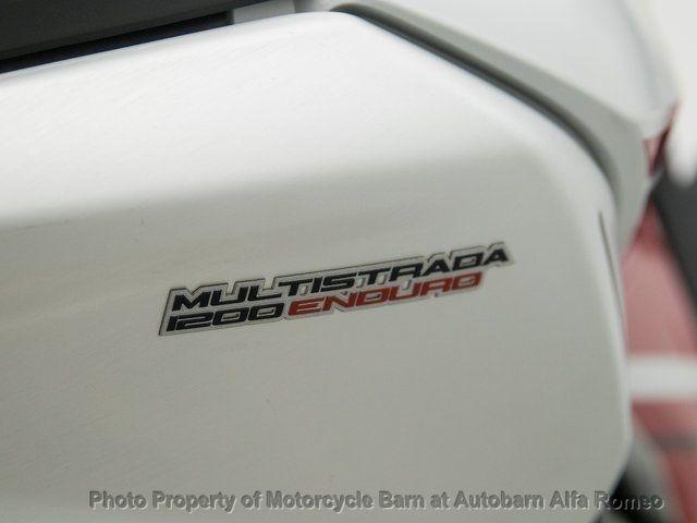 2017 Ducati MULTISTRADA 1200E  - 18091441 - 16